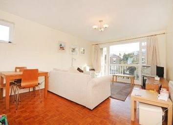 Thumbnail 2 bedroom flat to rent in Mount Avenue, London