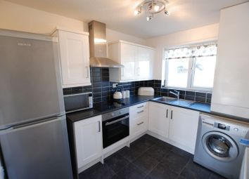 Thumbnail 2 bed flat for sale in High Meadows, Newcastle Upon Tyne