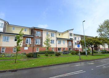 Thumbnail 2 bed flat for sale in Turves Green, Northfield, Birmingham