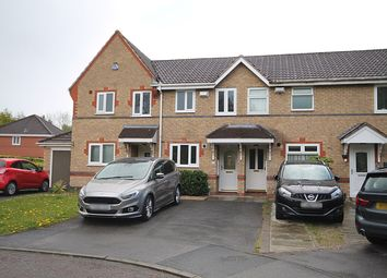 Thumbnail 2 bed terraced house for sale in Freshwater Close, Great Sankey, Warrington