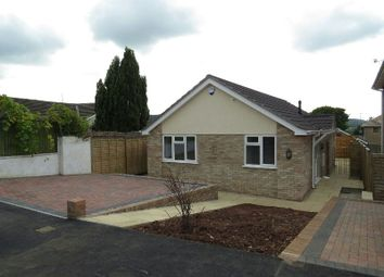 Thumbnail 2 bedroom detached bungalow for sale in Brimridge Road, Winscombe