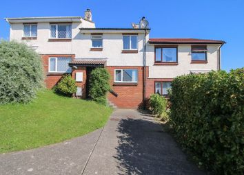 Thumbnail 2 bed terraced house for sale in Close Cowley, Douglas, Isle Of Man