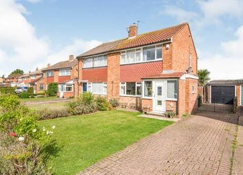 Thumbnail 3 bed semi-detached house for sale in Ewell, Epsom
