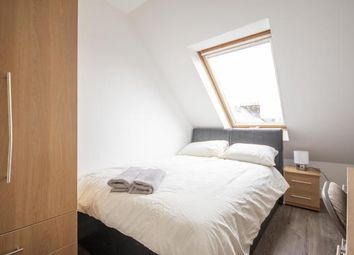 Thumbnail 8 bed shared accommodation to rent in Nicolson Street, Edinburgh