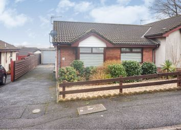 2 bed bungalow for sale in Brynteg, Llansamlet SA7