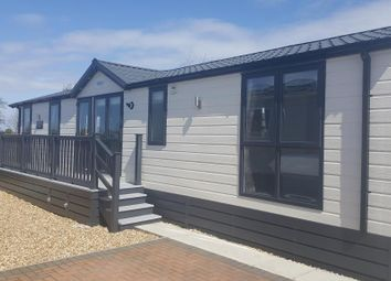 Thumbnail 2 bed mobile/park home for sale in Willowgrove Leisure Park, Sandy Lane, Preesall, Lancashire
