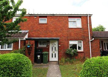 Thumbnail 3 bed terraced house for sale in Lehar Close, Basingstoke