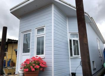 Thumbnail 3 bed houseboat for sale in Vicarage Lane, Port Werburgh, Hoo, Rochester