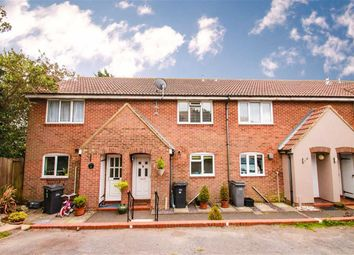 Thumbnail 3 bed terraced house for sale in St Catherines Close, St Leonards-On-Sea, East Sussex