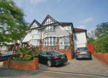 Priory Avenue, London E4. 4 bed semi-detached house