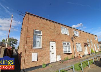 Thumbnail 3 bedroom end terrace house for sale in Monarch Close, Tilbury
