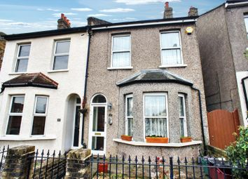 Thumbnail 3 bed semi-detached house for sale in Nelson Road, Belvedere, Kent