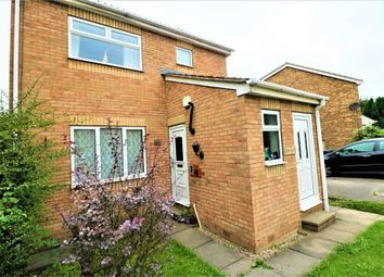 Thumbnail 2 bed flat for sale in Cloverlands Drive, Staincross, Barnsley, South Yorkshire