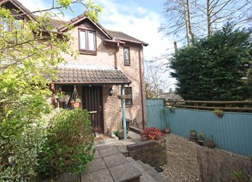 3 bed semi-detached house for sale in Bramble Walk, Lymington, Hampshire SO41