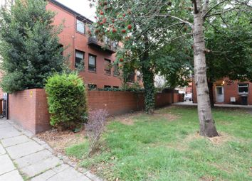 Thumbnail 3 bed maisonette for sale in Silver Jubilee Walk, Manchester
