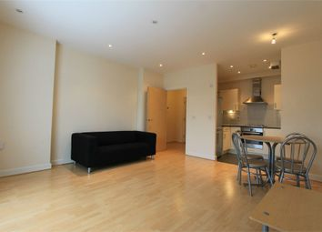 Thumbnail 2 bed flat to rent in Rosse Gardens, Desvignes Drive, London