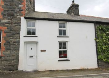 Thumbnail 2 bed cottage for sale in Pentre, Tregaron, Ceredigion