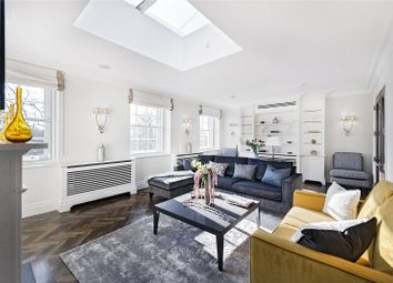 Thumbnail 2 bedroom flat to rent in Eaton Square, London