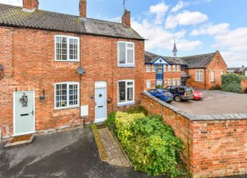 Thumbnail 2 bed end terrace house for sale in Paget Street, Kibworth Beauchamp, Leicestershire