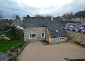 Thumbnail 1 bed flat to rent in Nether End, Baslow, Bakewell