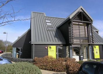 Thumbnail Office to let in Apex 12, 3 The Cedars, 12 Old Ipswich Road, Colchester, Essex