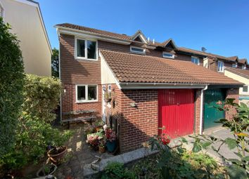 Thumbnail 3 bed semi-detached house for sale in Reynell Road, Ogwell, Newton Abbot, Devon