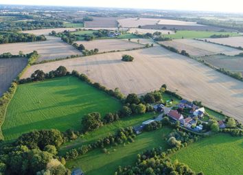 Thumbnail 6 bed detached house for sale in Thorington, Halesworth