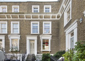 Thumbnail 4 bed terraced house for sale in Warneford Street, Victoria Park, London