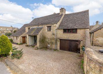 Thumbnail 4 bed property for sale in Home Farm Barns Main Road, Alvescot, Bampton