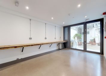 Thumbnail Office for sale in Decima Street, London