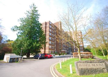 Thumbnail 2 bed flat to rent in Branksome Wood Road, Westbourne, Bournemouth