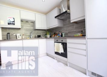 2 bed flat to rent in Walkley Court South Road, Sheffield S6