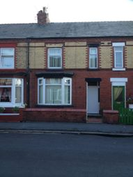 Thumbnail 3 bedroom terraced house to rent in Eleanor Street, Ellesmere Port