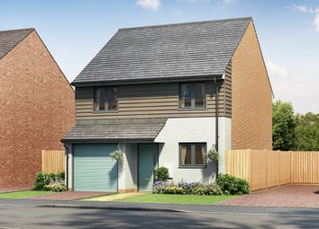 """Thumbnail 3 bed property for sale in """"The Falstone"""" at Whitehouse Industrial Estate, Whitehouse Road, Newcastle Upon Tyne"""