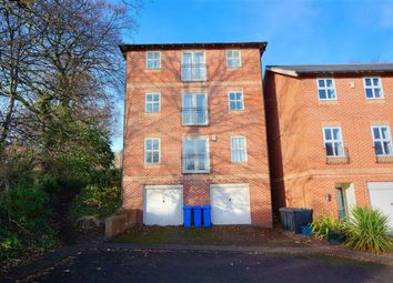 Thumbnail 2 bed flat to rent in Gloucester Crescent, Broomhall, Sheffield