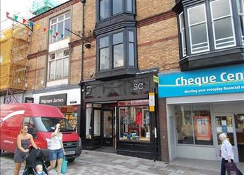 Thumbnail Retail premises to let in 72 Taff Street, Pontypridd