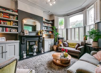 Thumbnail 4 bed end terrace house for sale in Keslake Road, London
