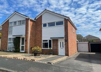 Thumbnail 3 bed semi-detached house for sale in Highlands Way, Dibden Purlieu, Southampton