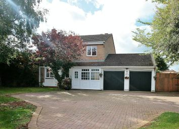 Thumbnail 4 bed detached house for sale in Chichester Walk, Banbury