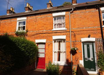 Thumbnail 2 bed terraced house for sale in Westbourne Terrace, Newbury