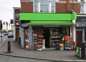 Thumbnail Retail premises for sale in London N8, UK