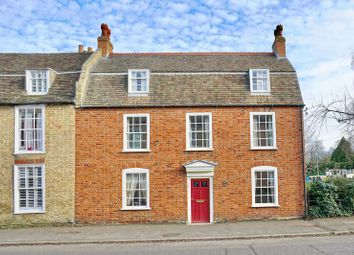 Thumbnail 5 bed property for sale in Post Street, Godmanchester, Huntingdon.
