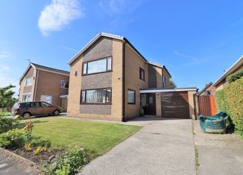 Thumbnail Detached house for sale in Moreton Drive, Staining