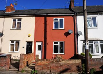 Thumbnail 2 bedroom terraced house for sale in Great Knollys Street, Reading