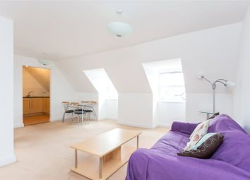 Thumbnail 1 bedroom flat for sale in Denison Hall, 52 Hanover Square, Leeds, West Yorkshire