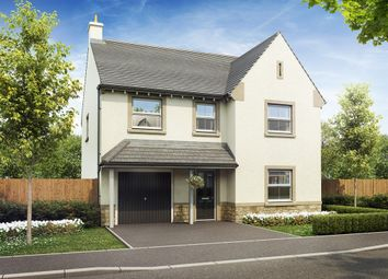 "Thumbnail 4 bed detached house for sale in ""The Marguerite"" at The Knoll, Daltongate, Ulverston"