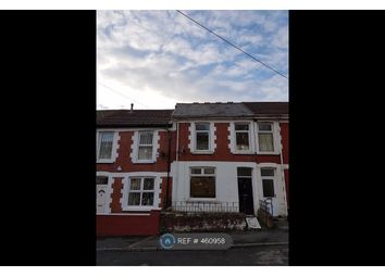 Thumbnail 2 bed terraced house to rent in Upper Adare Street, Pontycymmer, Bridgend