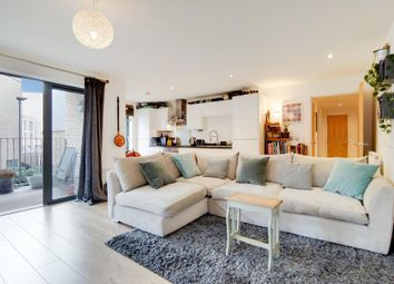 Thumbnail 2 bed flat for sale in Treherne Court, Eythorne Road, London