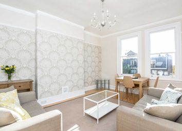 Thumbnail Flat to rent in Fortune Green Road, West Hampstead, London