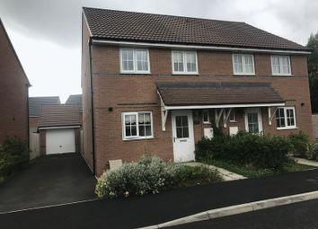3 bed semi-detached house for sale in Bedeswell Close, Hebburn NE31